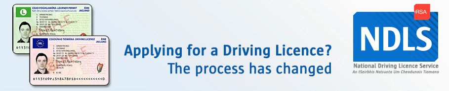 National Driver Licence Service
